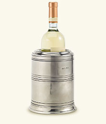 Wine Cooler with Insert
