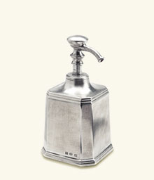 Dolomiti Soap Dispenser
