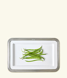 Gianna Rectangular Platter Medium