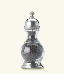 Lucca Pepper Mill