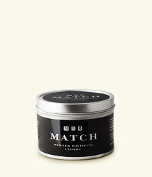 Match Pewter Polish