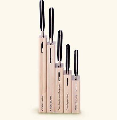 Black Insieme (as a  set of five or individually)