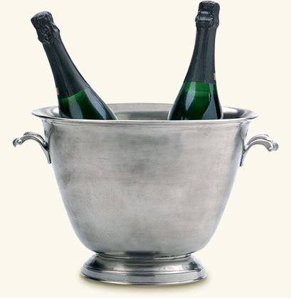 Double Champagne Bucket