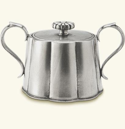 Britannia Sugar Bowl