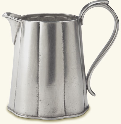 Britannia Milk Pitcher