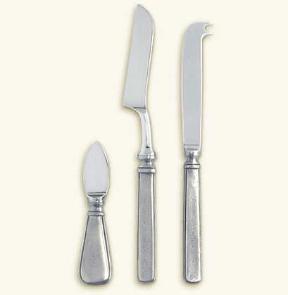 Gabriella Cheese Knife Set