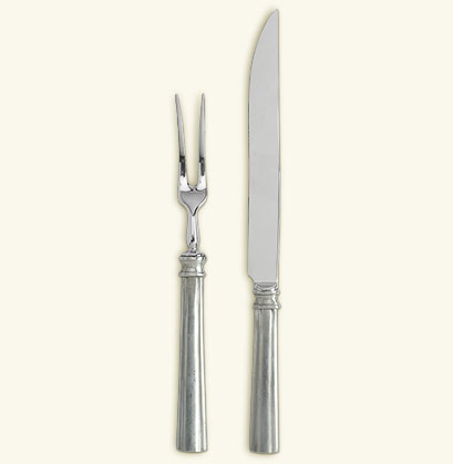Lucia Carving Set