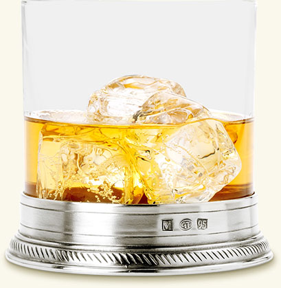 Luisa Double Old Fashioned Glass