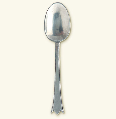 Large Crown Spoon
