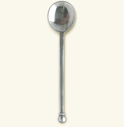 Large Ball Spoon